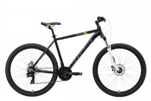 Горный велосипед Stark Hunter 27.2 D (2019)