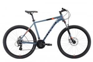 Горный велосипед Stark Router 27.3 D (2019)