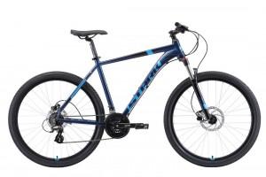 Горный велосипед Stark Router 27.3 HD (2019)