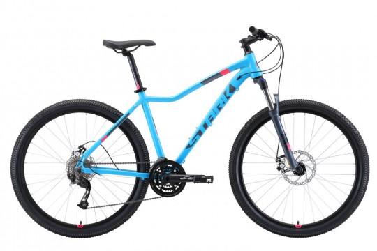 Женский велосипед Stark VIVA 27.4 D (2019)