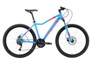 Женский велосипед Stark VIVA 27.4 HD (2019)