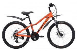 Подростковый велосипед Stark Rocket 24.3 HD (2019)