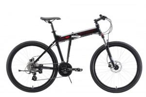 Складной велосипед Stark Cobra 26.3 HD (2019)