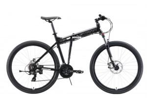 Складной велосипед Stark Cobra 27.2 D (2019)