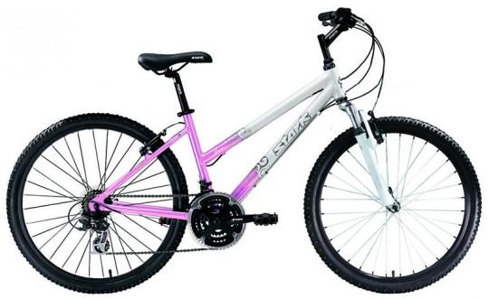 Велосипед Stark Luna (2010)
