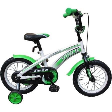 Детский велосипед Stels Arrow 16 (2012)