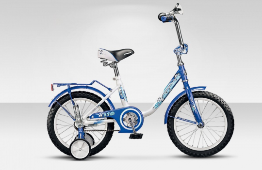 Детский велосипед Stels Pilot 110 16 (2013)