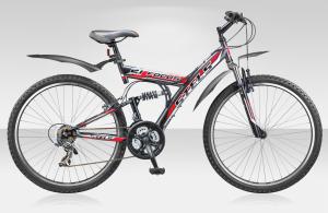 Велосипед двухподвес Stels FOCUS 21 CK (2013)