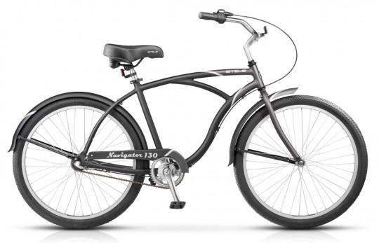 Круизер велосипед Stels Navigator 130 Gent 3-sp (2014)