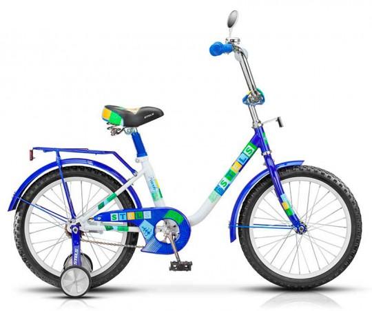 Детский велосипед Stels Flash 18 (2016)
