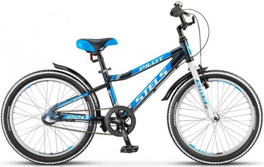 Детский велосипед Stels Pilot 220 Boy (2016)