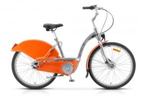 Дорожный велосипед Stels Navigator 270 (2016)