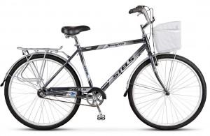 Дорожный велосипед Stels Navigator 380 (2016)