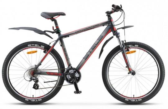Горный велосипед Stels Navigator 830 V (2016)