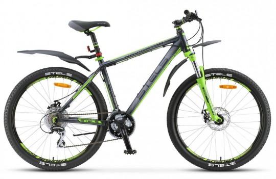 Горный велосипед Stels Navigator 850 MD (2016)