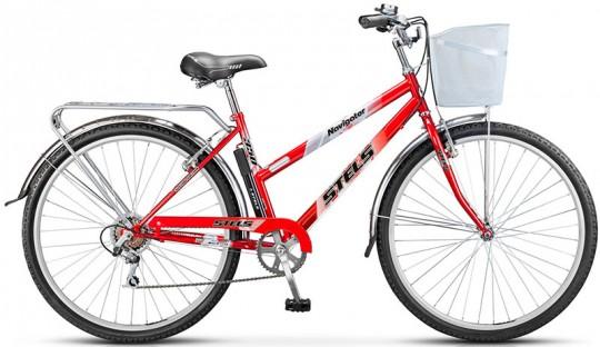 Женский велосипед Stels Navigator 350 Lady 2016
