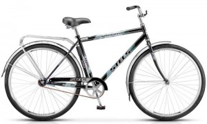 Велосипед Stels Navigator 300 Gent 2016