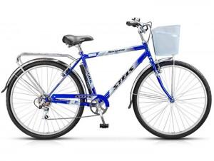 Велосипед Stels Navigator 350 Gent (2016)