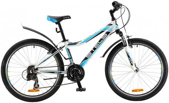 Подростковый велосипед Stels Navigator 420 V (2016)