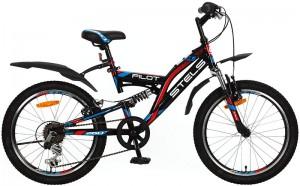 Детский велосипед Stels Pilot 260 (2016)