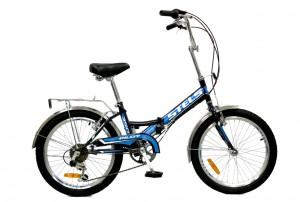 Складной велосипед Stels Pilot 350 (2015)