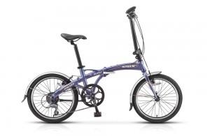 Складной велосипед Stels Pilot 670 (2015)