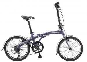 Складной велосипед Stels Pilot 670 20 (2016)