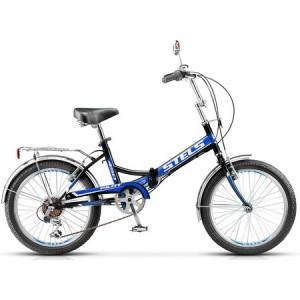 Складной велосипед Stels Pilot 450 (2016)
