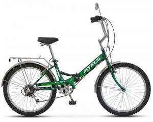 Складной велосипед Stels Pilot 750 (2015)