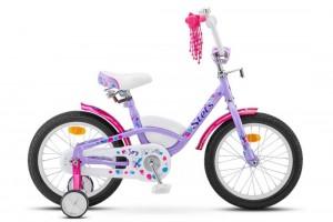 Детский велосипед Stels Joy 16 (2018)