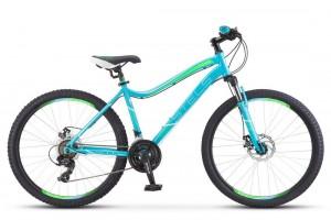 Женский велосипед Stels Miss 5000 MD 26 (2018)