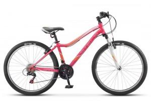Женский велосипед Stels Miss 5000 V 26 (2018)