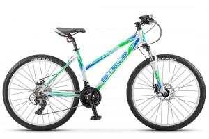 Женский велосипед Stels Miss 5100 MD 26 (2018)