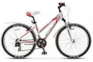 Женский велосипед Stels Miss 6100 V 26 (2018)