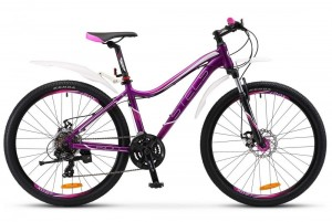 Женский велосипед Stels Miss 6100 MD 26 (2018)