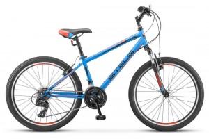 Подростковый велосипед Stels Navigator 400 V 24 (2018)