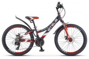 Подростковый велосипед Stels Navigator 440 MD 24 (2018)