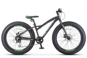 Подростковый велосипед Stels Navigator 480 MD 24 (2018)
