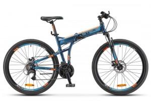 Складной велосипед Stels Pilot 950 MD 26 (2018)