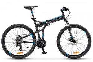Складной велосипед Stels Pilot 970 MD 26 (2018)