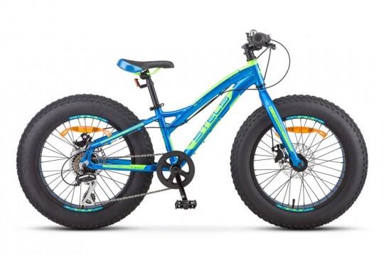 Детский велосипед Stels Aggressor MD 20 V010 (2019)