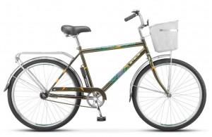 Дорожный велосипед Stels Navigator 210 Gent 26 Z010 (2019)