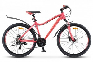 Женский велосипед Stels Miss 6000 MD V010 (2019)