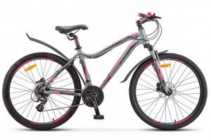 Женский велосипед Stels Miss 6100 D V010 (2019)