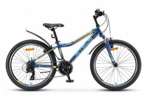 Подростковый велосипед Stels Navigator 410 V 21-sp V010 (2019)