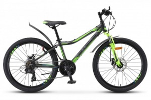Подростковый велосипед Stels Navigator 450 MD V020 (2019)