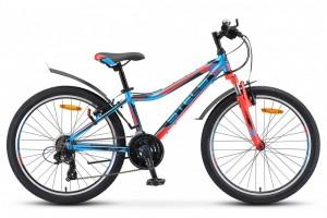 Подростковый велосипед Stels Navigator 450 V V010 (2019)