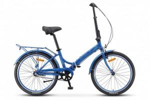 Складной велосипед Stels Pilot 780 V010 (2019)