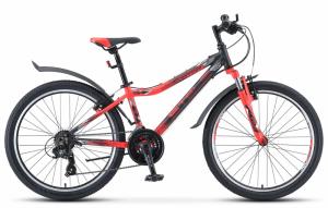 Подростковый велосипед Stels Navigator 450 V 24 (2020)