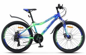 Подростковый велосипед Stels Navigator 450 md 24 (2020)